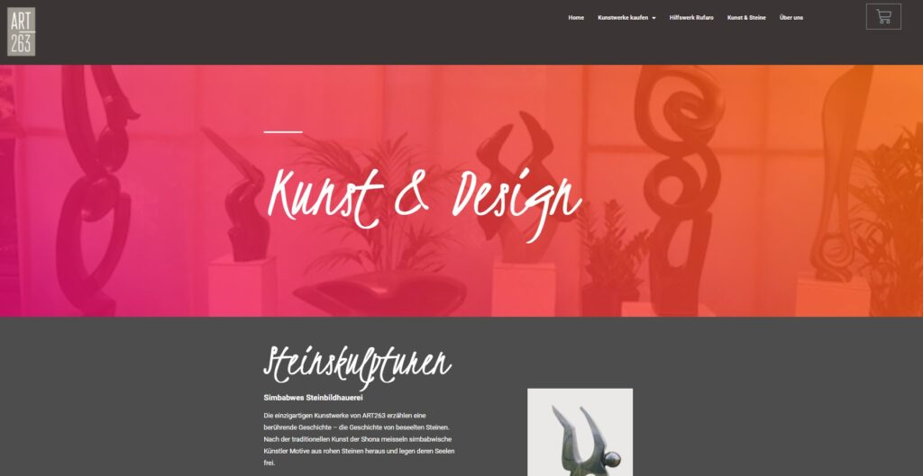 art263 Kunst & Design